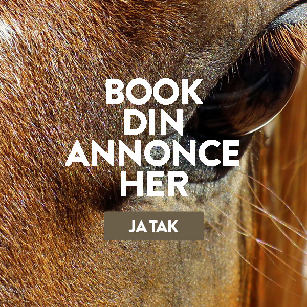 Book din annonce har
