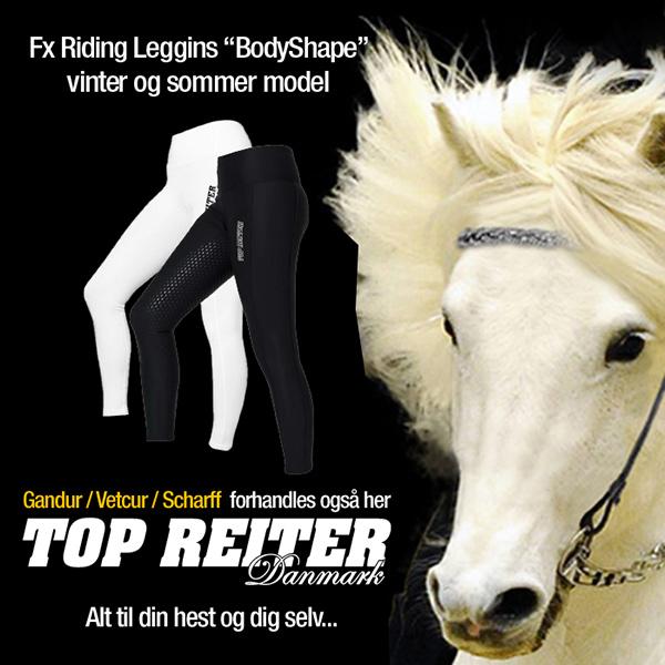 Top Reiter Danmark